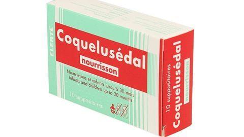 COQUELUSEDAL Nourrisson