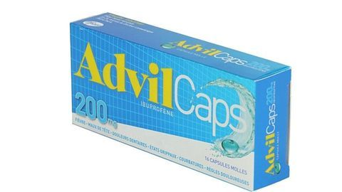 ADVILCAPS