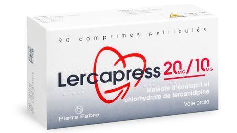LERCAPRESS