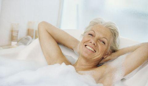 La routine à 60 ans
