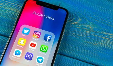 Réorganisation des réseaux sociaux sur Doctissimo