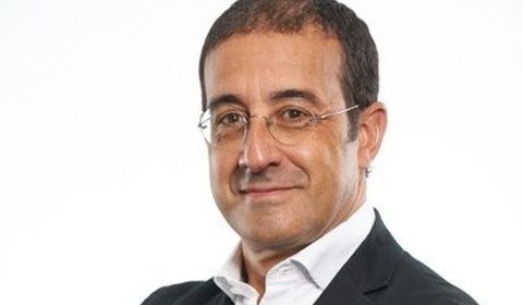 Olivier Ganansia