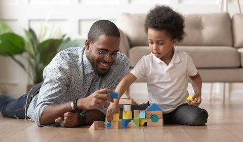 Des jeux pour développer les compétences de son enfant, âge par âge