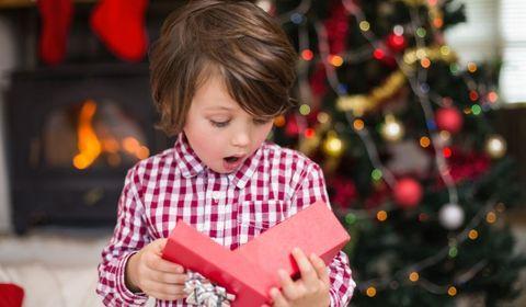 Bien choisir ses cadeaux de Noël, les recommandations de l'ANSES