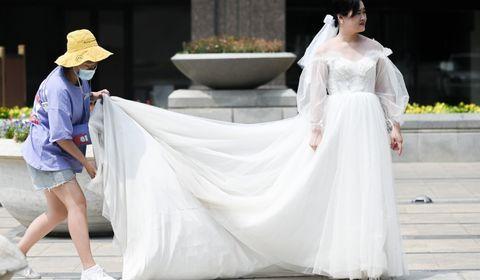 Le gouvernement chinois va instaurer des conseils prénuptiaux pour les futurs couples afin de limiter le nombre de divorces, en très forte hausse depuis deux décennies.