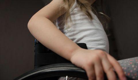 #Incestehandicap: les enfants handicapés victimes d'inceste, un sujet encore tabou