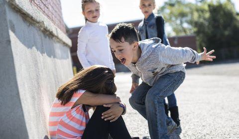 Journée nationale de lutte contre le harcèlement à l'école