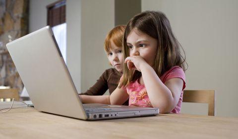 UNICEF se préoccupe de la sécurité des enfants en ligne