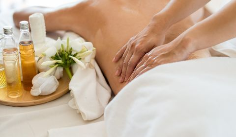 risques massage