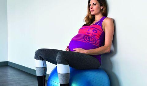38 semaines de grossesse