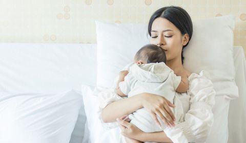 Des gynécologues s'opposent à la pérennisation des maisons de naissance