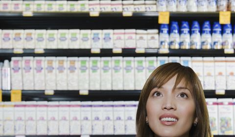 Qualité produits discount
