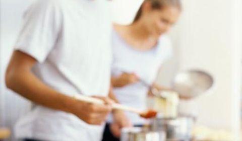 Cuisine Et Personnalite Doctissimo