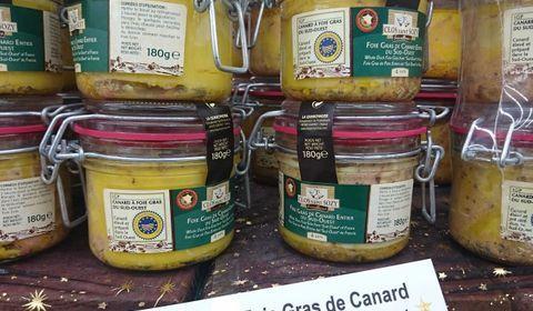 foie gras sud ouest