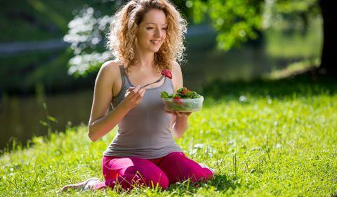 Stress et alimentation