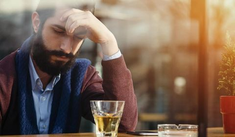 depression alcool