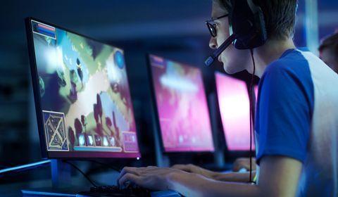 Les jeux vidéo seraient bénéfiques pour votre santé mentale