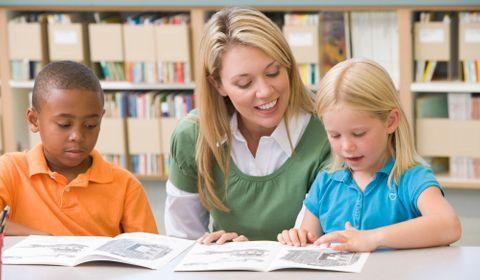 Méthodes d'apprentissage de la lecture