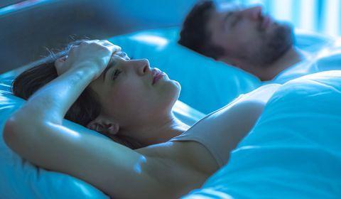 Confinement : pourquoi vous avez autant de mal à dormir
