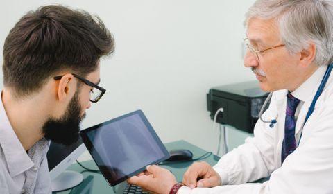 Thérapies ciblées face au cancer du poumon