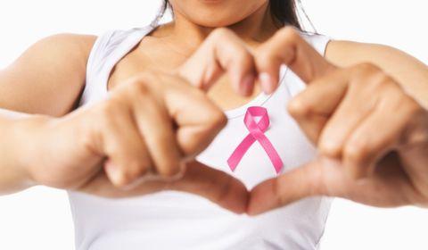 Hygiène de vie contre le cancer du sein