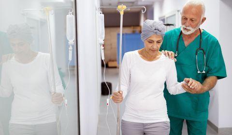 La chimiothérapie en questions