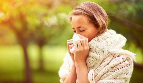 Traitement sinusite chronique