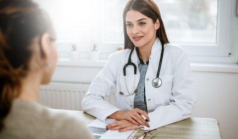 Préparer sa visite chez le médecin