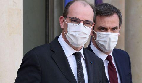 Pas-de-Calais confiné et 3 nouveaux départements dans le rouge