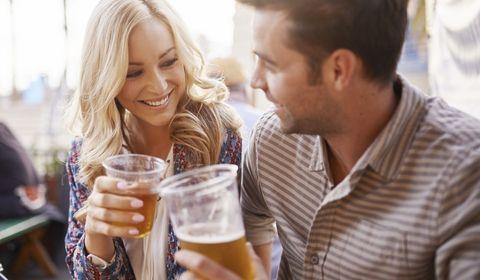 alcool femmes