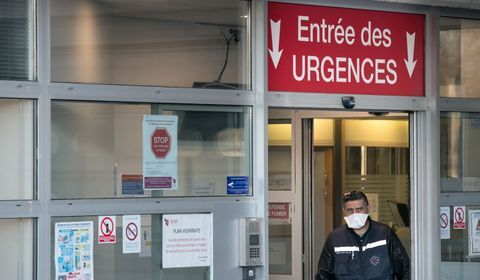 Coronavirus: les mots nouveaux de l'épidémie