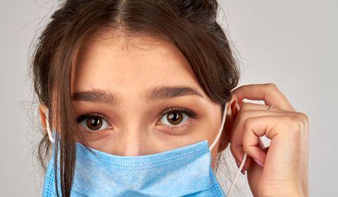 Coronavirus : la perte d'odorat/goût est un signal fréquent, confirme une étude
