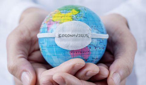 Coronavirus : un taux de mortalité trois fois plus élevé que la grippe, alerte l'OMS