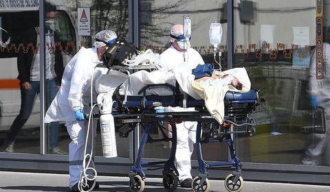 Coronavirus : tragédie en Italie, nouvelle vague en Asie, peur sur l'Afrique