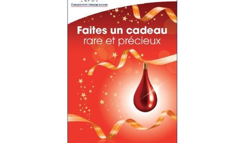campagne, EFS, don de sang