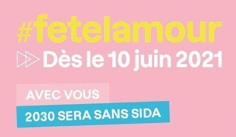 #Fetelamour : un nouveau centre de santé sexuelle pour lutter contre le VIH