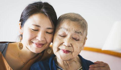 Au Japon, l'IA veille à la santé des seniors