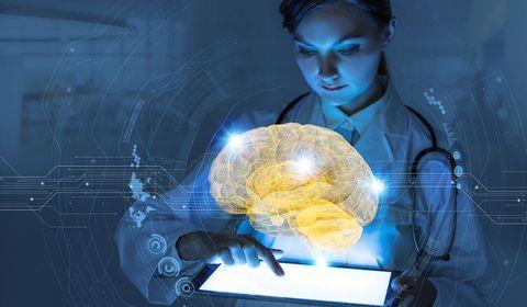 L'intelligence artificielle efficace pour diagnostiquer des maladies pédiatriques