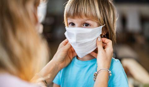 La Covid-19 pourrait disparaître… si 70% de la population portait un masque