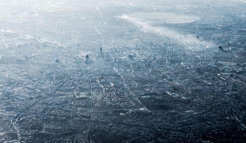 Pollution et santé : réduire la pollution de l'air éviterait 50.000 morts en Europe