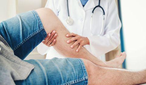 Diagnostic de la polyarthrite rhumatoïde