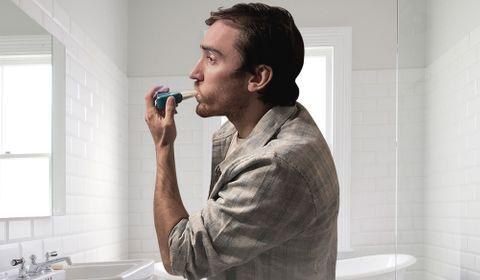Y-Brush, l'innovation française qui brosse les dents en dix secondes