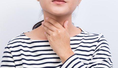 Maladies de la thyroïde et traitements