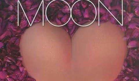 Moon, un livre hommage aux fesses