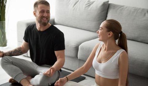 La méditation pour une sexualité plus épanouie