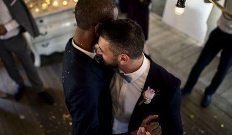 Les couples homosexuels auraient de meilleurs échanges que les hétérosexuels