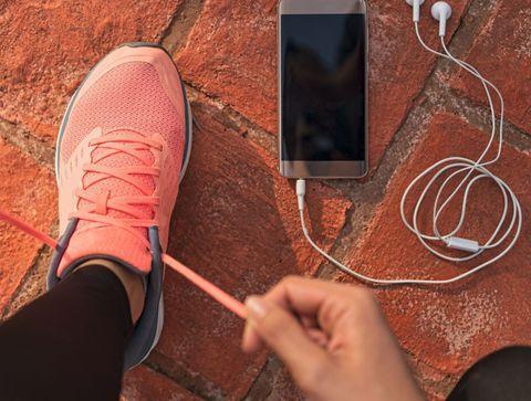 Running : les nouvelles baskets pour courir