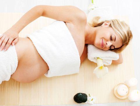 La cure prénatale