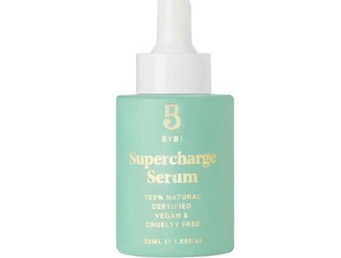 Super Charge sérum de Bybi - Ski : des soins pour chouchouter sa peau