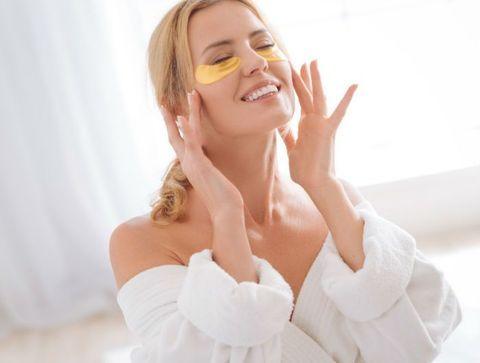 Résolution n°7: je m'auto-masse le visage - 10 bonnes résolutions beauté